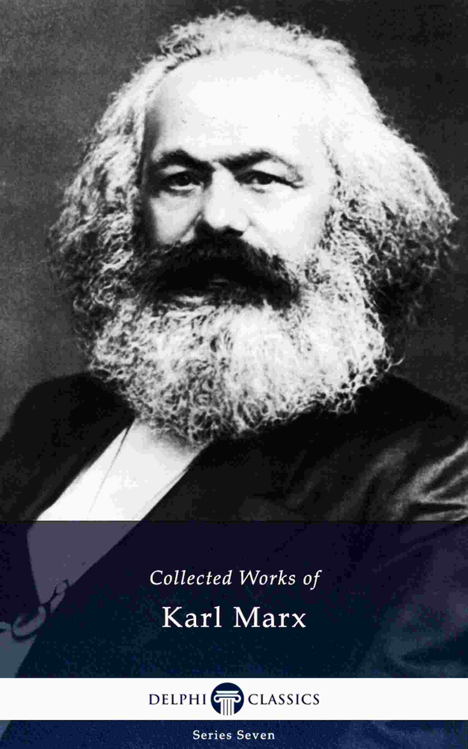 essay on works of karl marx essay topics karl marx delphi classics