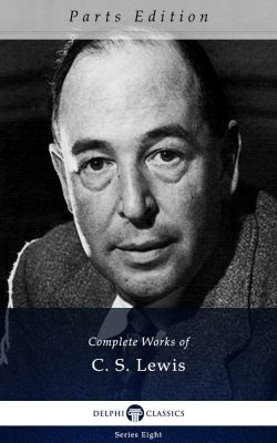 Complete Works of C. S. Lewis_Parts