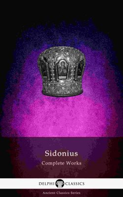 Complete Works of Sidonius Apollinaris_Large