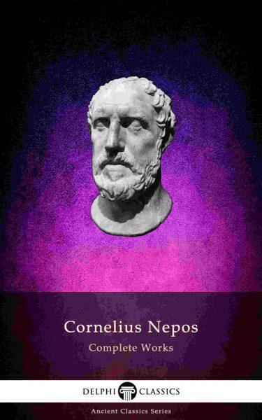 Complete Works of Cornelius Nepos_Large
