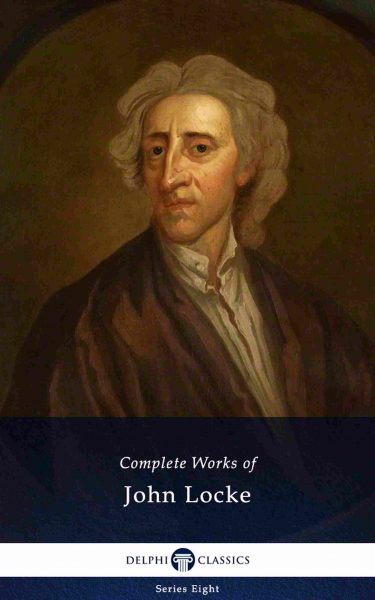 Complete Works of John Locke_Large
