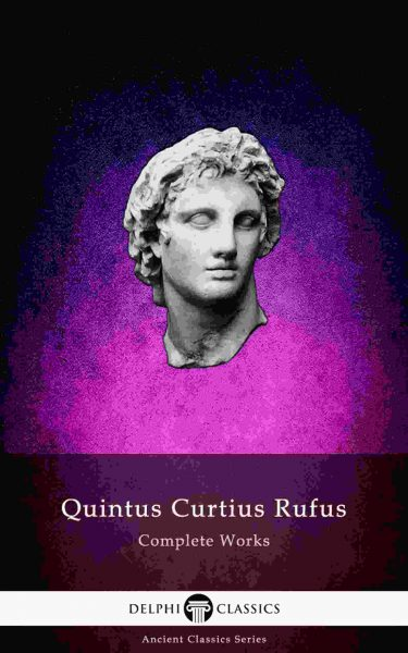 Complete Works of Quintus Curtius Rufus_Large