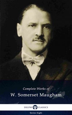 Complete Works of W. Somerset Maugham_Large