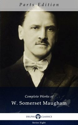 Complete Works of W. Somerset Maugham_Parts