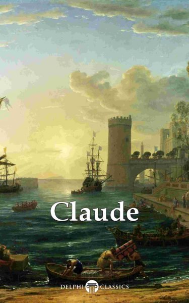 Masters of Art - Claude Lorrain_Large