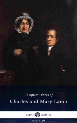 Complete Works of Charles and Mary Lamb_Large