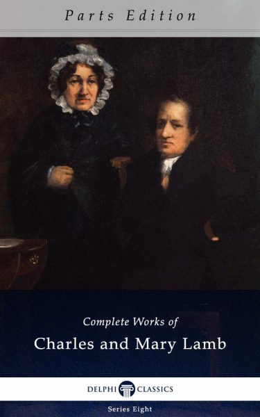 Complete Works of Charles and Mary Lamb_Parts