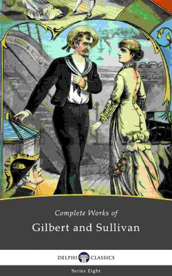Complete Works of Gilbert and Sullivan_Large