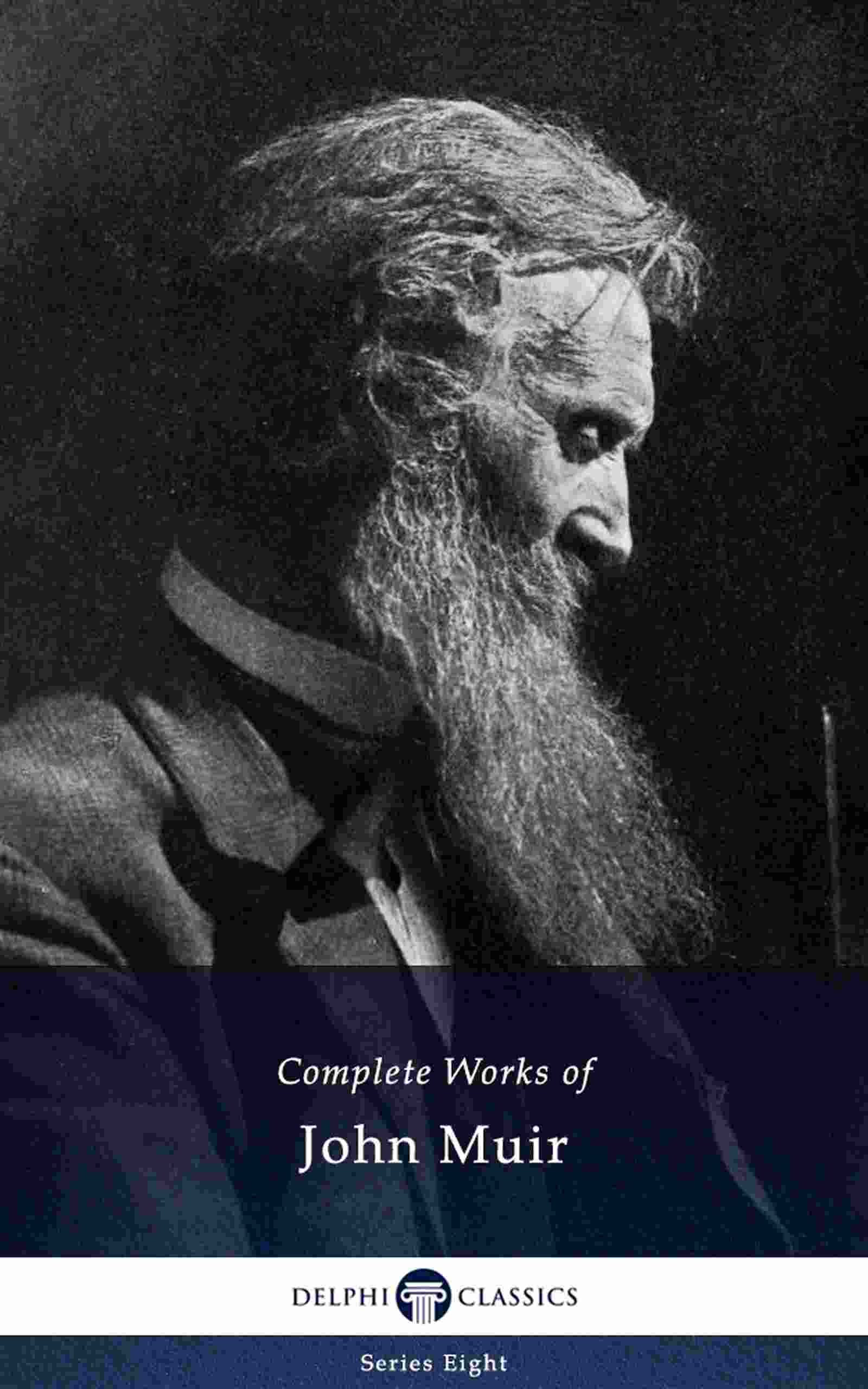 books by john muir