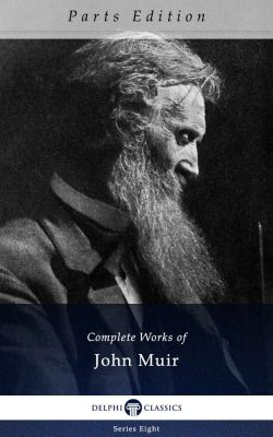 Complete Works of John Muir_Parts