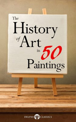 50 Paintings book