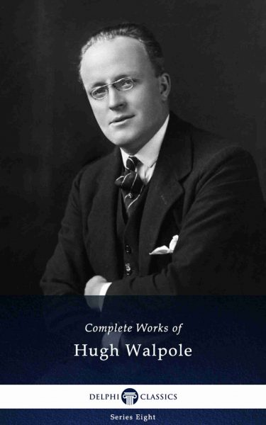 Complete Works of Hugh Walpole_Large