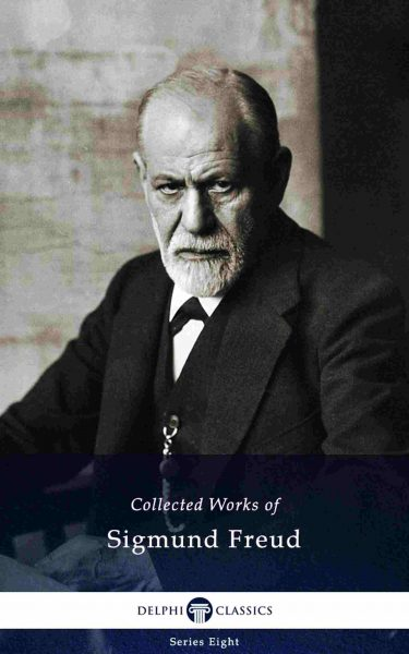 Works of Sigmund Freud_Large