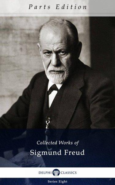 Works of Sigmund Freud_Parts