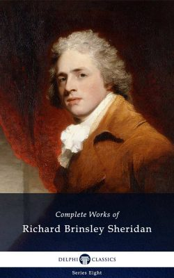 Complete Works of Richard Brinsley Sheridan