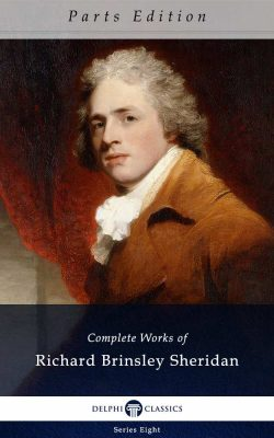 Complete Works of Richard Brinsley Sheridan_Parts