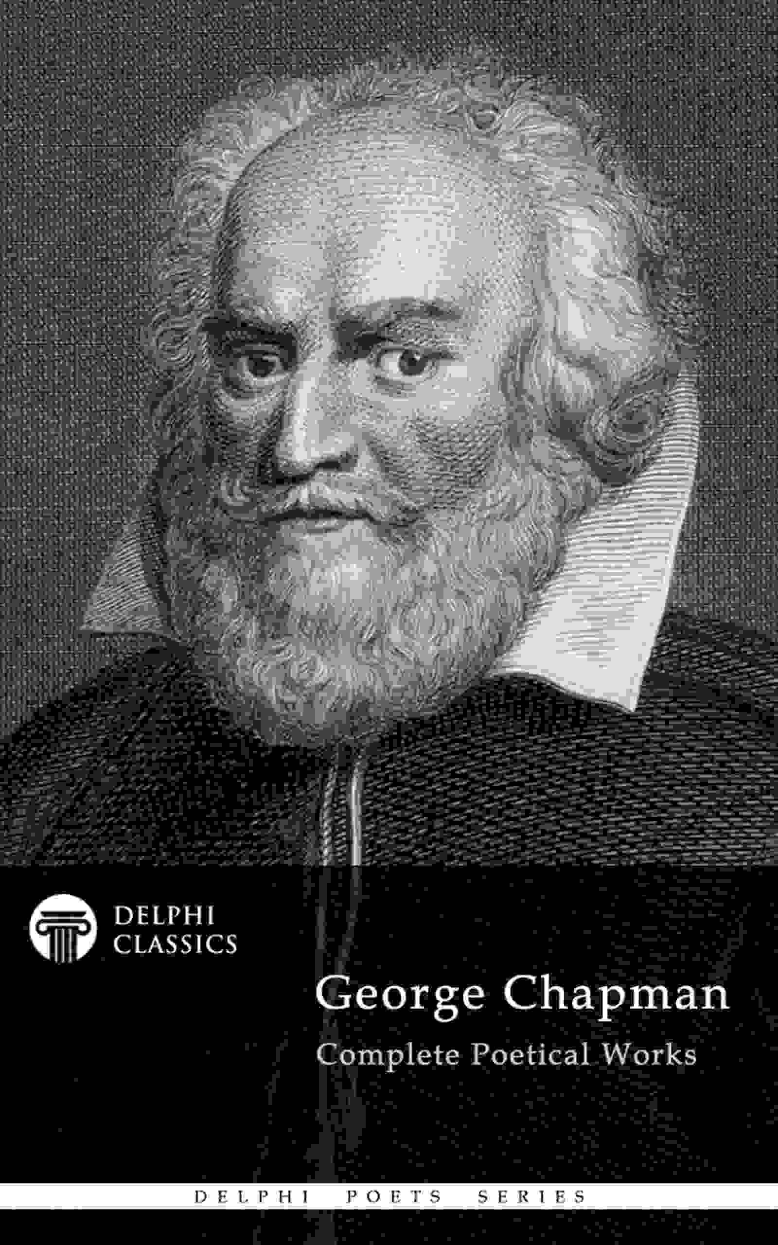 George Chapman renaissance