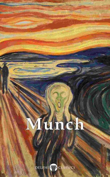 Masters of Art - Edvard Munch_Large