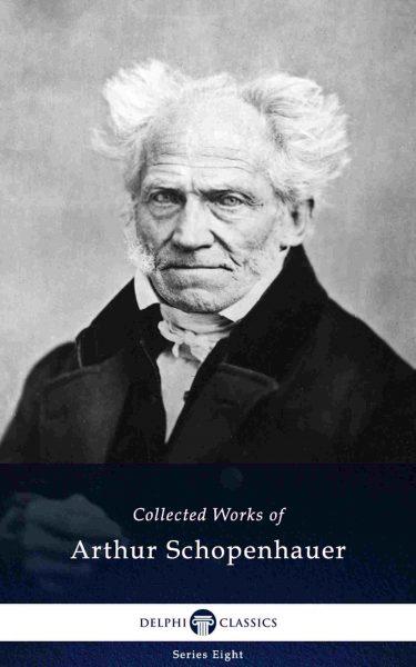 Works of Arthur Schopenhauer_Large