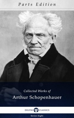 Works of Arthur Schopenhauer_Parts