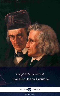 Complete Fairy Tales of The Brothers Grimm_Large