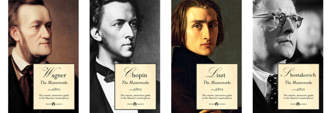 Delphi Great Composers