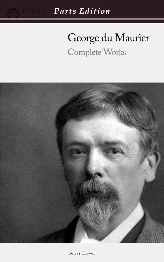 George Moore Delphi Classics